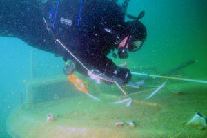 PADI Certified Scuba Diving Instructor